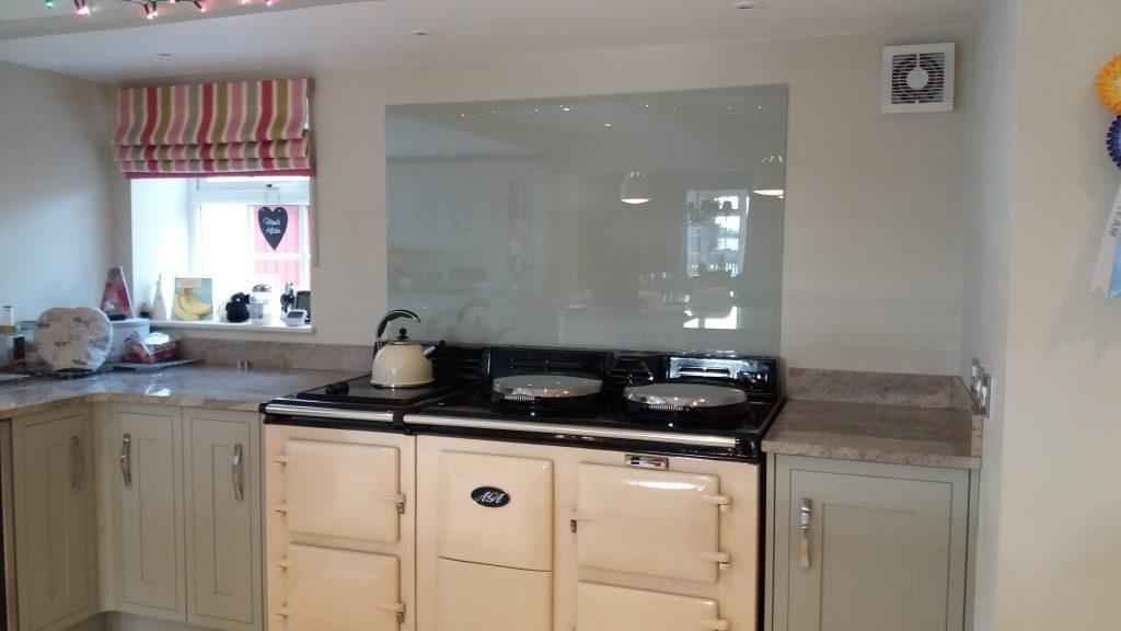 Ceramic Tiles For Kitchen Splashback